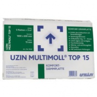 UZIN Multimoll Top 15 мм