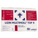 UZIN Multimoll Top 9 мм