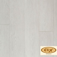Ламинат Clix Floor Intense CXI 145 Дуб платиновый.