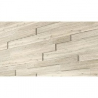 Стеновая панель Meister SP300 4082 Cream Grey Rustic Oak 840 мм х 120 мм х 15 мм.