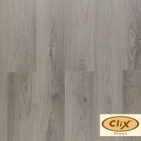Ламинат Clix Floor Plus CXP 086  Дуб Лава серый.